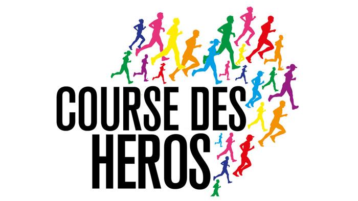 Course des héros 2019