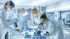 Plan France Médecine Génomique 2025